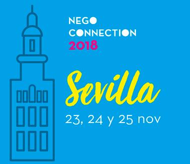 Negoconnection 2018 Sevilla