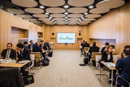 Congreso B2B Enfoca Jaén